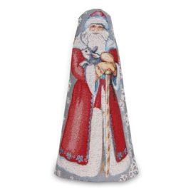 Снежная сказка (35х20 см) — чехол на бутылку