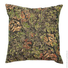 Винтаж (38х38 см) — подушка декоративная