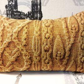 Верона (50х70 см) — подушка гобеленовая