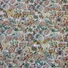 Боярыня (с шинилом) 235х235 см — скатерть декоративная