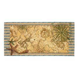 Морская звезда (36х72 см) — салфетка декоративная