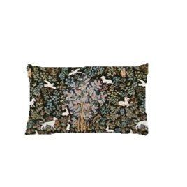 Единороги (45х65 см) — наволочка декоративная