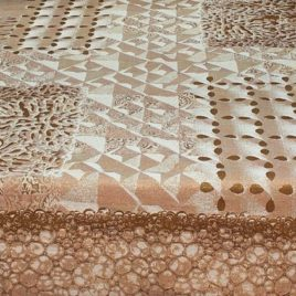 Медуза (235х235 см) — скатерть декоративная