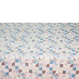Текила (235х235 см) — скатерть декоративная с шинилом