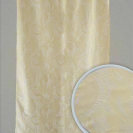 Торнадо (белый) 145х280 см — комплект штор