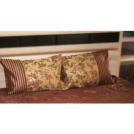 Гарден (песок) 50х70 см — наволочка декоративная