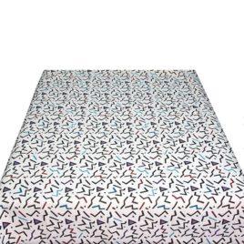 Графика (150х220 см) — скатерть гобеленовая