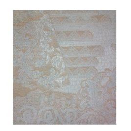 Кружево (белый1) 145х280 см — комплект штор