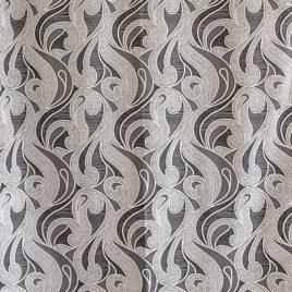 Торнадо (серый) — ткань портьерная