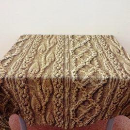 Верона (150х220 см) — скатерть гобеленовая