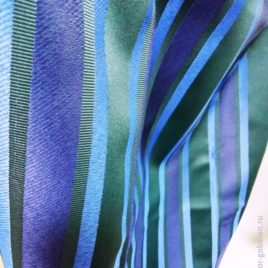 Бостон (изумруд2) — ткань портьерная