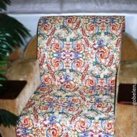 Валенсия (70х150 см) — накидка на кресло