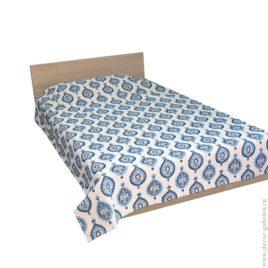 Арруба (150х220 см) — покрывало гобеленовое