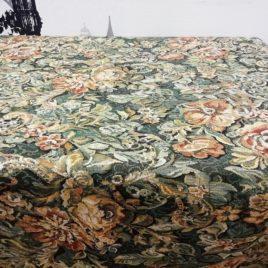 Богемия (150х220 см) — скатерть гобеленовая
