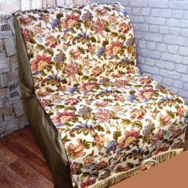 Флорентина (70х160 см) — накидка на кресло
