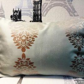 Капучино (50х70 см) — подушка жаккардовая