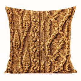 Верона (50х50 см) — подушка гобеленовая