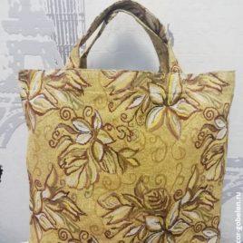 Диадема (45х33 см) — сумка гобеленовая