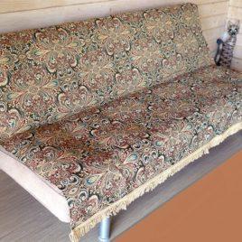 Лейла (220х160 см) — накидка на диван