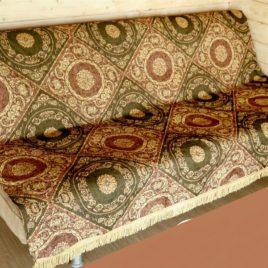 Палаццо (220х160 см) — накидка на диван