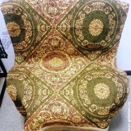 Палаццо (70х160 см) — накидка на кресло