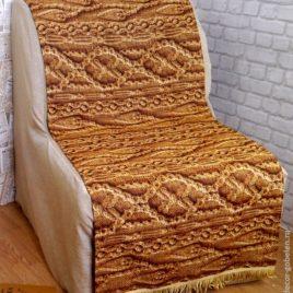 Верона (70х160 см) — накидка на кресло