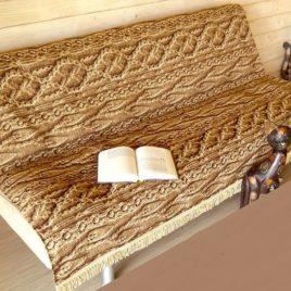 Верона (220х160 см) — накидка на диван