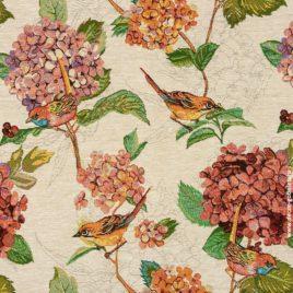 Дивный сад (150 см) — ткань гобеленовая
