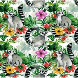 Мадагаскар (150 см) — ткань гобеленовая